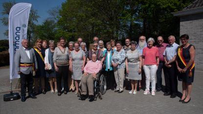 Samana bezoekt al 50 jaar zieken in Kalken