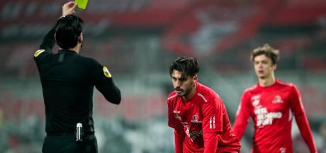 Kasimpasa haalt Helmond Sport-linksback Berk Cetin terug naar Turkije: 'Hadden hem graag hier gehouden'