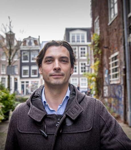 Baudet stelt zich tóch weer verkiesbaar als leider Forum voor Democratie