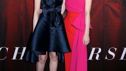 Herken jij ze? De tweeling uit 'Us' speelde Rachel en Ross' baby in 'Friends'