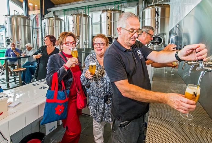 Brouwerij Noordt zou een van de locaties van dit jaar moeten zijn.