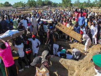 Zeker 110 onschuldige doden na aanval terreurgroep Boko Haram in Nigeria