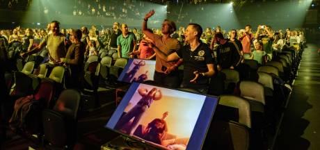 Concerthallen in het nauw: Ziggo Dome en Afas Live verliezen een derde van personeel