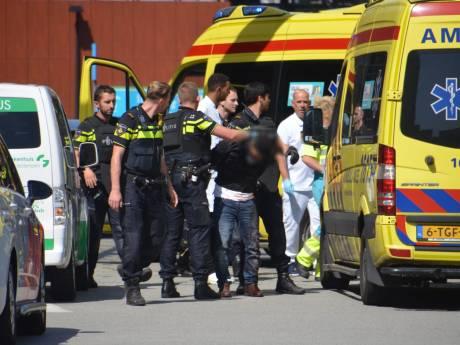 Vrouw (36) uit Haastrecht zwaargewond bij steekincident in ziekenhuis Gouda