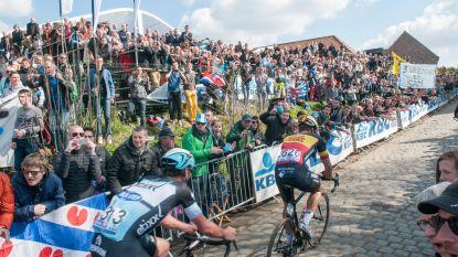 Ronde van Vlaanderen klautert volgend jaar over Ladeuze