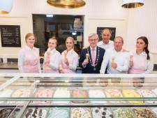 Chocola, ijs en koffie in nieuwe zaken in Zoetermeer, Delft en Leidschendam