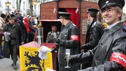 Aalst Carnaval: al vaker commotie