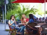 Brasserie De VOC in Udenhout scoort top 10-notering in Terras top 100