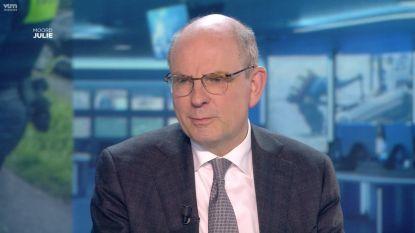 """Justitieminister Geens annuleert Midzomerfeest in Brabanthal: """"Uit respect voor nabestaanden van Julie """""""