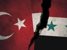 Waarom slaan Turkije en Syrië elkaar om de oren? Vijf vragen