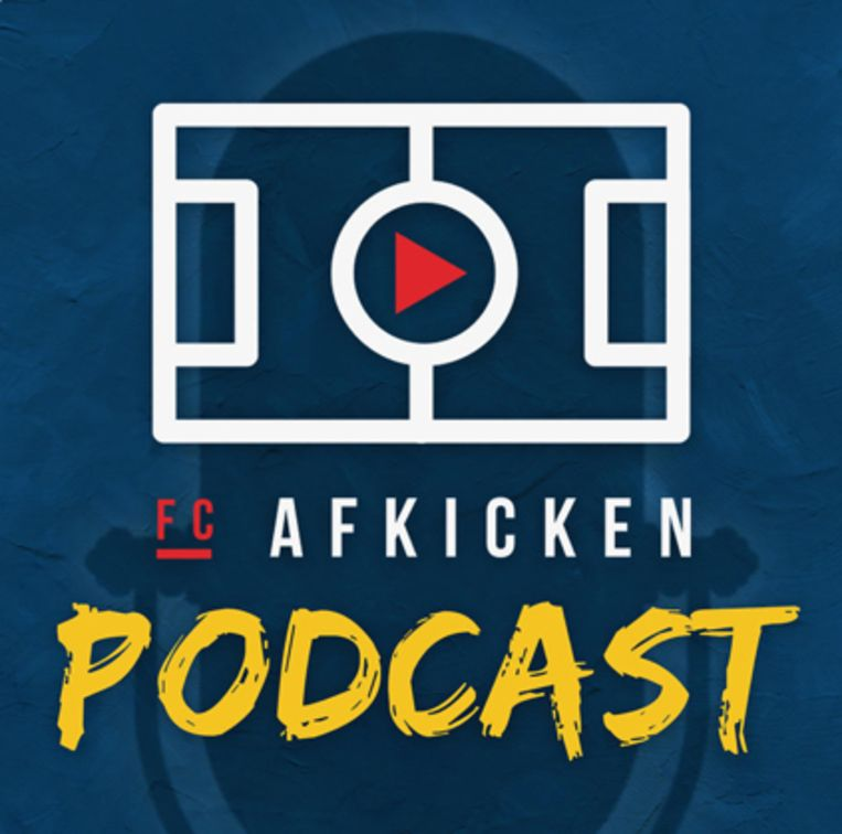 FC Afkicken Beeld