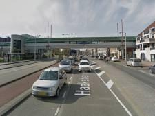 Loopbrug MST in Enschede wordt toch weggehaald