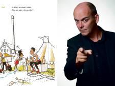 Dit jaar op Knetters: een writer en een illustrator in residence