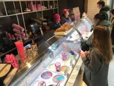 Baskin-Robbins in Eindhovense Piazza al weer dicht: Dunkin' Donuts opent er een nieuw concept