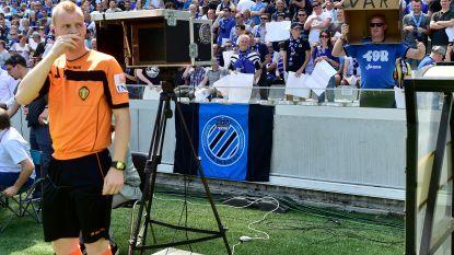 """FT België 7/5: """"Dit is een groot gebrek aan respect van Michel Preud'homme"""" - Pro League vordert IFAB-rapport over VAR tijdens Club-Anderlecht op"""