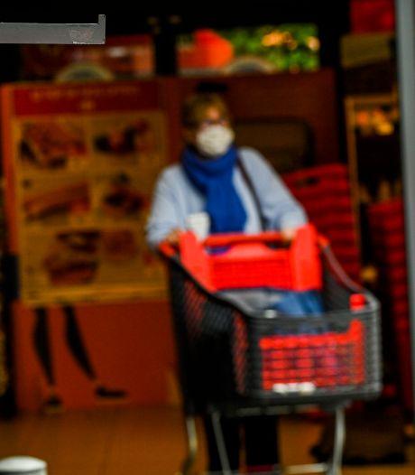 Le port du masque devient obligatoire presque partout dès aujourd'hui