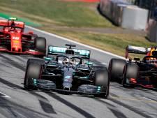 Formule 1 maakt acht races officieel: twee GP's in Oostenrijk als startschot