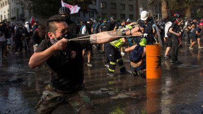 Chilenen krijgen referendum over nieuwe grondwet