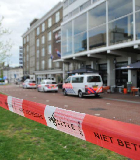 Gemotiveerde Nijmeegse overvaller op Arnhems hotel ziet dat celstraf flink wordt ingekort