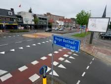 Hoge Bothofstraat in Enschede gaat op de schop: weg maand afgesloten