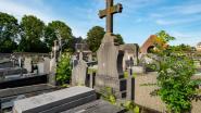Getuige vindt lijk op kerkhof Stabroek: Parket gaat uit van overdosis