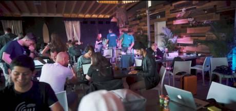 Nederlands team wint grote hackwedstrijd