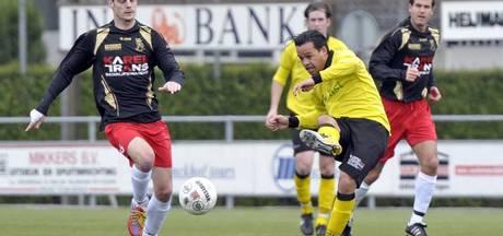 Randy Thenu van Nuenen stopt na seizoen
