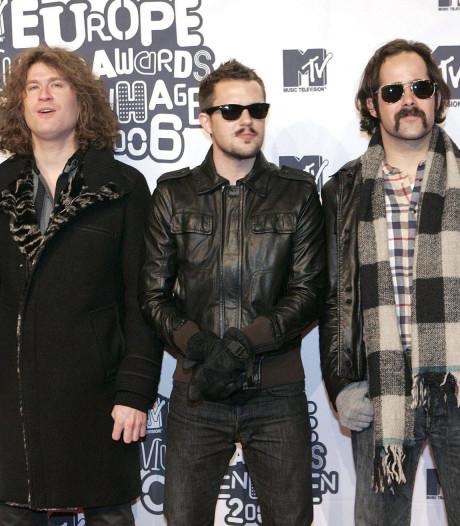 The Killers komen met nieuw album