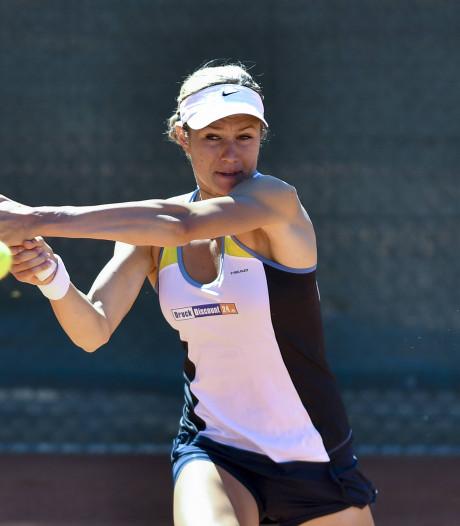 De Vroome zet ambities kracht bij met ITF-winst in Canada