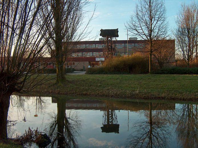 Het Isendoorn College in Warnsveld.