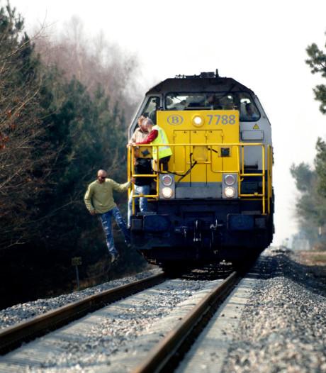 Roosendaal hoopt op België voor behoud snelle lijn Antwerpen
