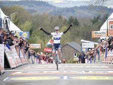 Van der Breggen wint ook Waalse Pijl