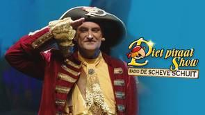 Piet Piraat - Radio De Scheve Schuit