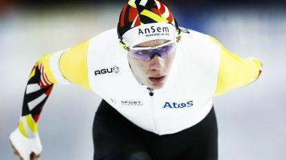 Bart Swings negende op 5.000m op Wereldbekerfinale schaatsen - Kulizhnikov scherpt wereldrecord op 500m verder aan
