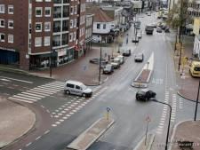Gemeente Enschede wil de Mooienhof afsluiten voor autoverkeer