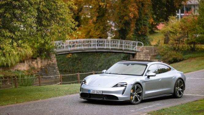Al 105.646 auto's minder verkocht in ons land: alleen Porsche gaat in dit rampjaar niet uit de bocht