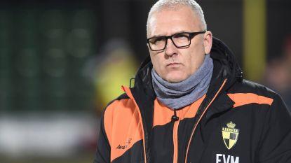 Football Talk. Van Meir ambassadeur bij Lyra-Lierse - Tim Matthys naar AA Gent als scout
