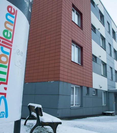 26 logements sociaux ont été rénovés à Jumet
