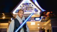 Zoon Will Smith trekt naar Star Wars-universum in Disneyland Paris