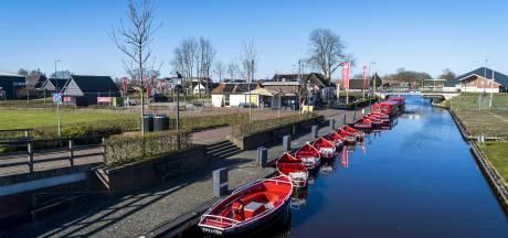 Prachtig weer! Maar een bootje (ver)huren in Giethoorn? 'Dat zou heel onverstandig zijn'