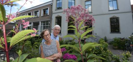 Dit monumentale appartement in hartje Culemborg oogt klassiek, maar is van binnen modern en duurzaam