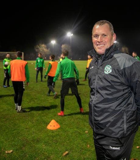 Patrick Methorst blijft Sparta'25 trouw