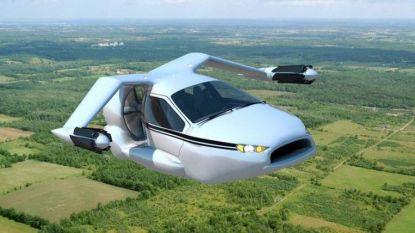 """Elon Musk: """"Vliegende auto is de nieuwe guillotine"""""""
