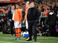 Ajax en PSV dollen met elkaar op Twitter over wissels Nederlands elftal
