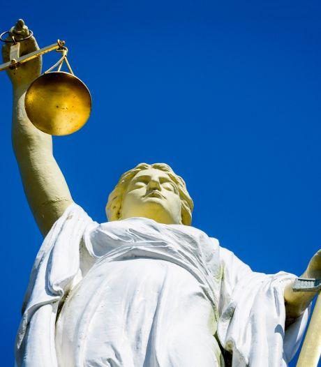 Voorwaardelijke celstraf voor één van de vier betrokkenen na seksdate met 13-jarig meisje uit Tilburg