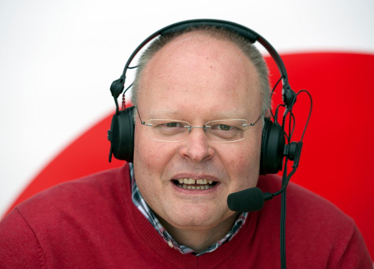 Ronald van der Geer.