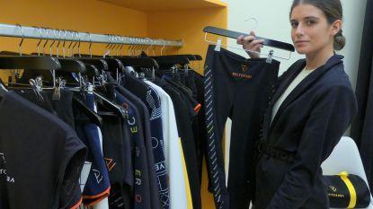 Deze sportkledij is 100% made in Deinze: Liebaert Textiles pakt voor het eerst in 132 jaar uit met eigen merk RectoVerso