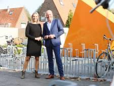 Nieuwe directeur wil Omnia College in Gorinchem meer tonen aan de buitenwereld