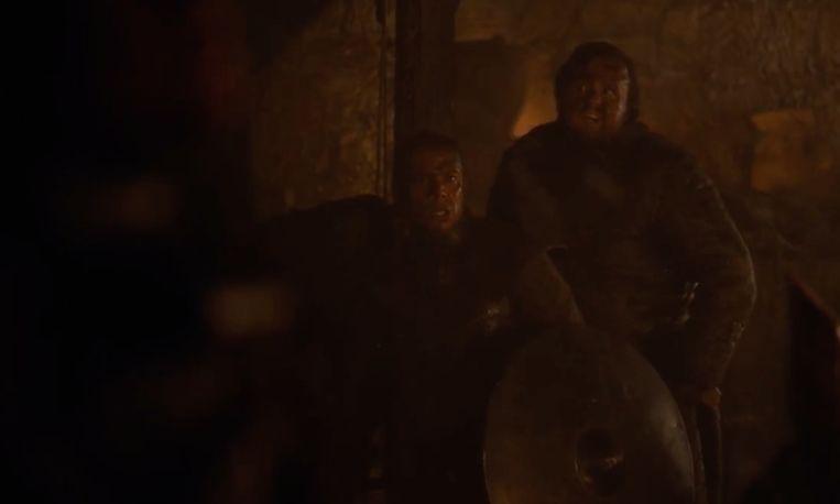 Sam en Gendry zijn nog in orde!