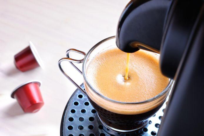 Een goed gemaakte koffie met melkschuim is een klein kunstwerkje. Met welke machines maak je ze?